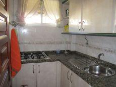Piso en Torre de Mar, con 2 dormitorios, sal�n, cocina