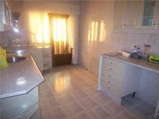Piso 110 m2, 3 habitaciones, 2 ba�os, 1 planta.