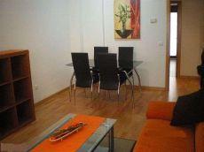 Particular alquilo piso amueblado la Muela Zaragoza