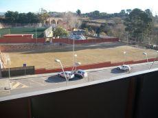 Piso con 2 terrazas y bonitas vistas