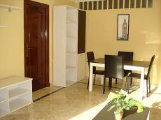 Piso de 3 dormitorios en Marbella centro