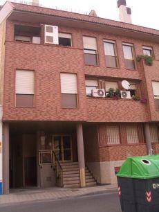 Alquiler piso amueblado Miralbueno