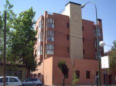 Apartamento zona Arturo Soria