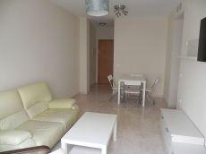 Vivienda de 2 dormitorios en el centro de Huelva la Merced.
