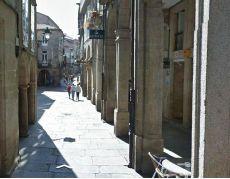 Alquilo piso de 1 hab. En Santiago de Compostela
