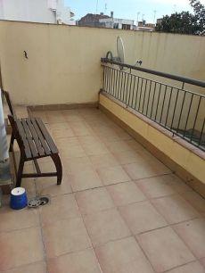 Apartamento 1 hab con muebles y electrodom�sticos