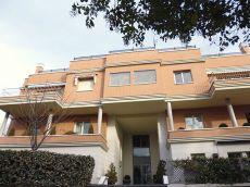 D�plex 5 Dormitoriospiscina priv. 3 garajes Puerta de Hierro