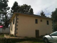Alquiler chalet Guadarrama 1. 400 m2 parcela reformado