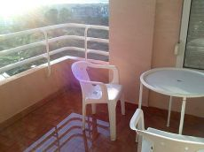Piso en Leioa con terraza