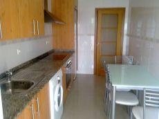 Apartamento de 2 dormitorios con garaje y trastero