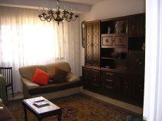 Alquiler piso en Zamora. Zona Campus