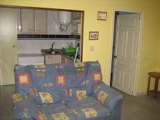 Piso econ�mico y acogedor de 2 habitaciones