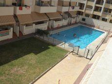 Apartamento de 1 dormitorio a 200 metros de la playa
