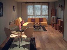 Se alquila apartamento con 1 habitaci�n