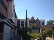 Alquiler �tico piscina Prado de somosaguas-la finca