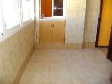 Alquiler piso terraza Alameda/san marcos