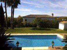 Alquiler casa piscina San roque