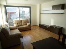 Vivienda de 2 habitaciones muy amplia en Mislata centro