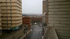 Oviedo, zona campus del Milan y los Prados, amueblado. 99 m
