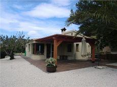 Alquiler Alicante casa de campo y finca 19. 000 m2