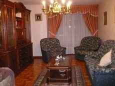 Piso en Pola de Siero, 3 habitaciones, amueblado con terraza