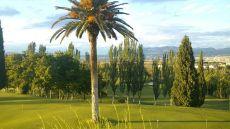 Alquiler casa de lujo en campo de golf
