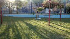 Alquiler casa jardin y piscina Cantal el