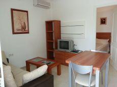 Apartamento nuevo en Santa Rosalia