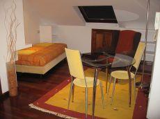 Apartamento tipo estudio en Zona Norte