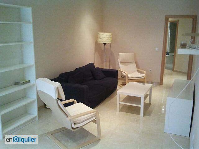 Apartamento moderno en el centro 3185983 for Pisos alquiler antequera