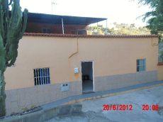 Casa rural de 100 m2