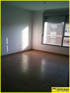 Apartamento a estrenar en zona Avenida Libia