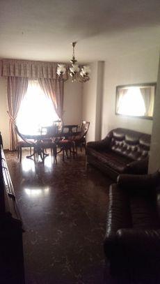 Alquiler piso Linares Centro: Luminoso y muy buen estado