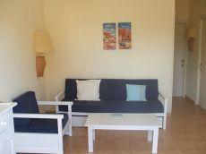 Alquiler Apartamento 2 habitaciones Cala'n Bosch