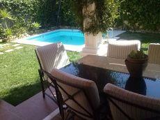 Independiente excelentes calidades piscina, jard�n s�tano