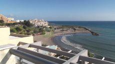 Espectacular atico lujoso playa del cristo