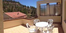 Apartamento muy soleado y ventilado con grandes terrazas