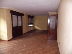 Un gran piso en el centro, sin muebles