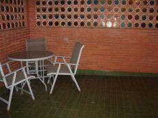 Loft con terraza