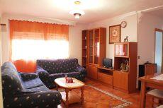 Bonito piso en el centro con 3 habitaciones agua incluida