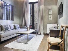 Alquiler piso terraza Eixample