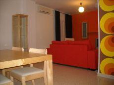 Apartamento moderno y cuidado