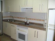 Alquiler de piso en Juan Pereda Pila