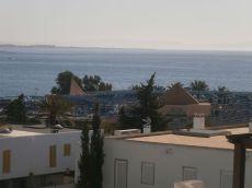Amplio piso con terraza, piscina garaje aguadulce sur playa
