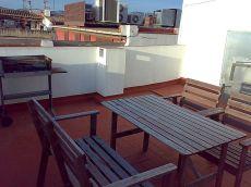 Atico con encanto con terraza