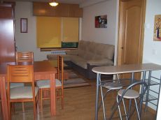 Apartamento zona residencia