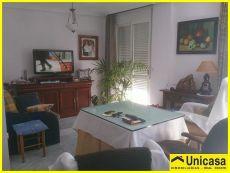 Piso amueblado de 2 dormitorios en la Ribera