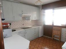 Alquiler piso 3 habitaciones en medina de pomar
