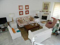 Alquiler residencial anual