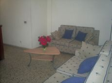 Vistabella, 2 dormitorios, amueblado